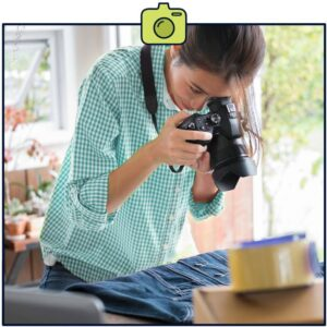 Kurs fotografii produktowej