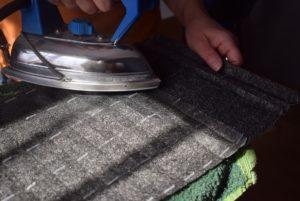Filtr HEPA do maseczek bawełnianych ochronnych - z oczyszczacza