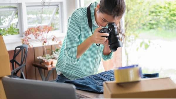 Kursy w Twórczym Warsztacie - kurs fotografii produktowej