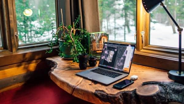 Kursy w Twórczym Warsztacie - kurs WordPressa